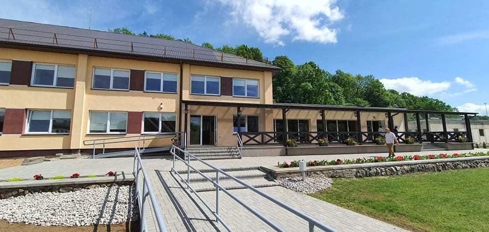 """Tauragės rajono Mažonų seniūnijos ir Pagramančio bendruomenės centro """"Gramančia', bendra projekto sėkmė"""