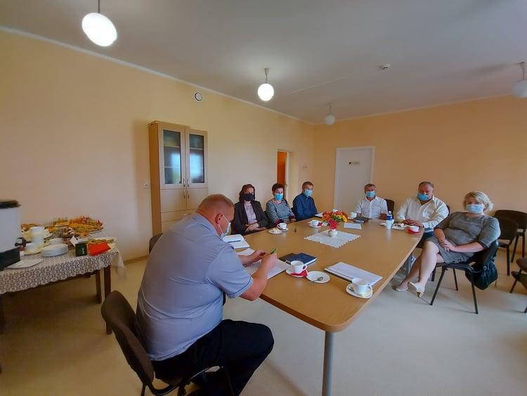Krivių sueiga Bukonyse